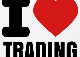 To Get Success In Trading Love Your Trading profession.
